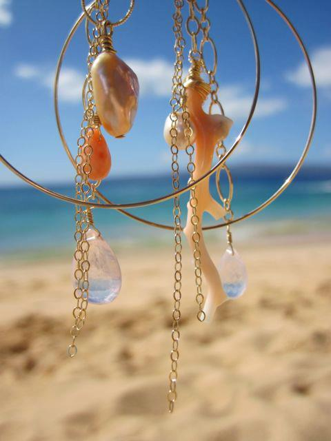 eve.black.hawaii.earrings.maui