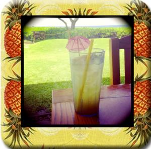 Hula Grill Kaanapali Lemonade