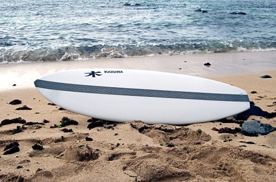 Kazuma Surfboard Maui