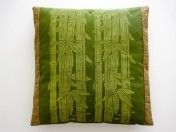 Bamboo Pillow Cover
