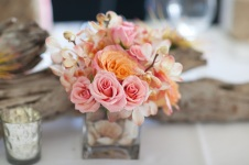 bella grace tropical wedding flowers maui