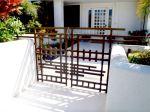 brass.gate.oil.rubbed.bronze.patina