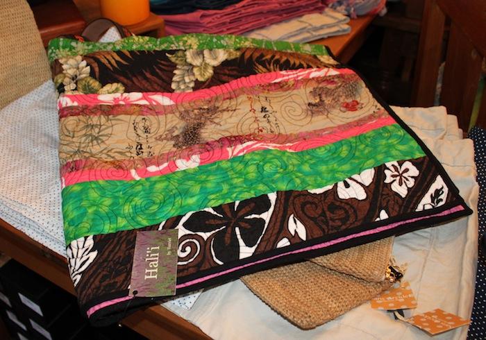 buy halii hawaiian quilt lap
