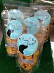 Maui Dog Treats - Packaging