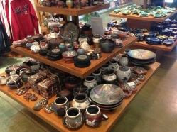 Pottery, Plates, Perfect for Presents....