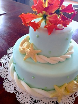 Maui Sweet Cakes Weddings and Events