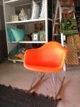 modern.orange.rocker