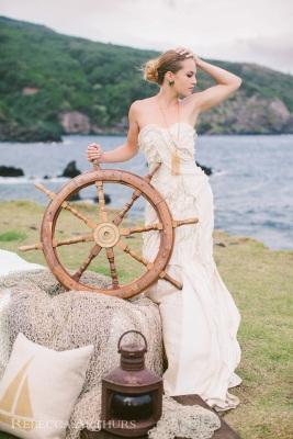 Opihi Love Prop Rentals Maui Wedding