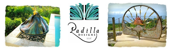 Padilla Designs Custom Metal Gates Maui Hawaii