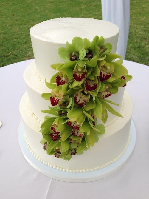 Natural Wedding Cake Company