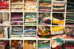 Thrifted and Vintage Fabric Clothing Designs Maui Hawaii