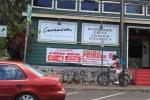 Casanova Makawao third Friday town party maui
