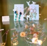 More jewels by Debra Mack