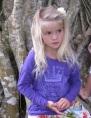 happy honu purple long sleeve shirt girls
