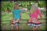 happy honu skirts