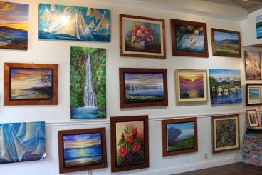 Julie.galeeva.gallery