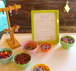 charms and beads maui kids rain activity
