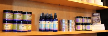 lavender shop local