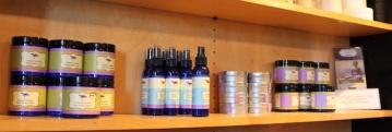 lavender shop local