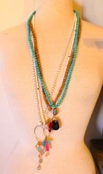 sophie grace necklaces