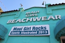 maui girl rocks sports illustrated