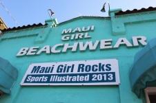 maui girl rocks sports illustrated