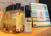 Monoi OIl and Perfumes from Maui