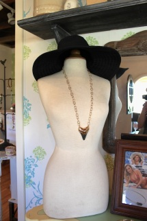 large shark tooth necklace