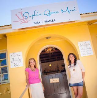 sophie grace shop in Paia