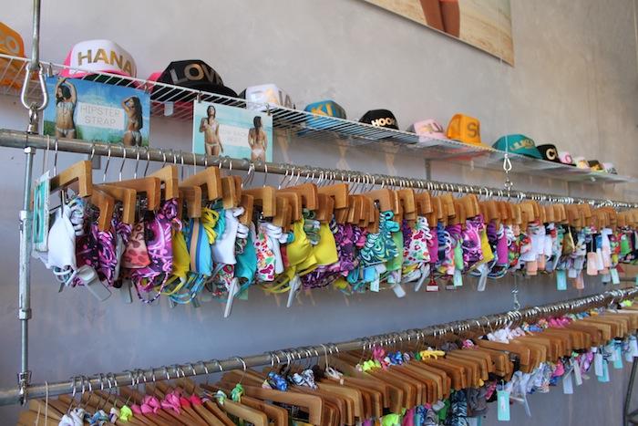 bathing suits esky flavor trucker hats