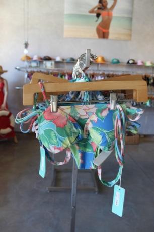 San Lorenzo Bikini - floral print