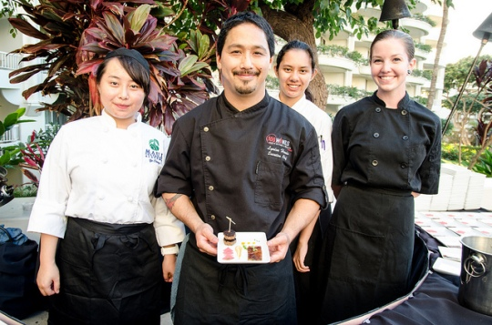 photo 2012 noble chef by peter liu