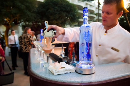 ocean vodka noble chef