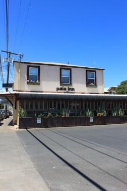 Paia Inn Hotel