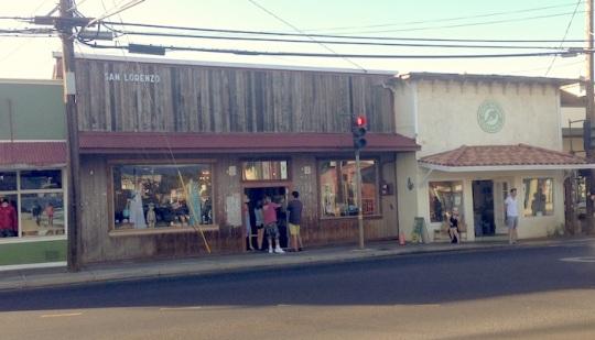 san lorenzo bikini shop paia maui