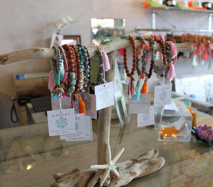 Kamera Jewelry in Paia Maui