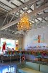 vintage chandelier shabbydesign