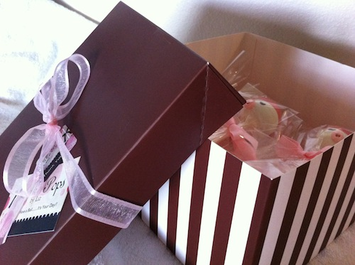 baby shower party favor ideas maui