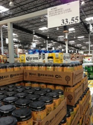 buy beer maui costco hawaii