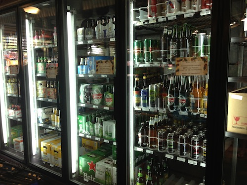 Where to buy cold beer Waikapu Maalaea