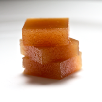 Ginger Pineapple Candy Made in Hawaii