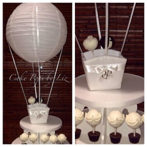 wedding cake pop maui hawaii