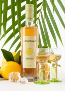 Maui Cello Lemon Liquer