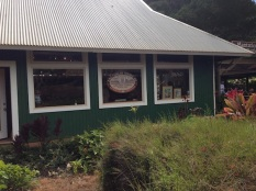 Maui Paddler Trading Shop
