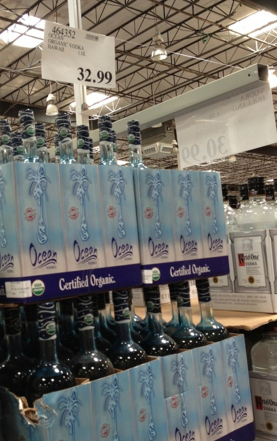 buy maui vodka liquor maui hawaii costco