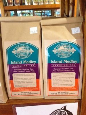 Hawaiian Tea Company