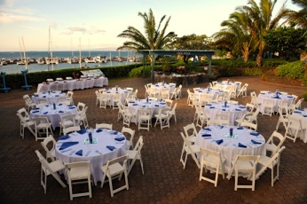 aquarium wedding event venue private