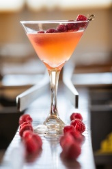 Jessica Pearl Photography - Ocean Raspberry Martini