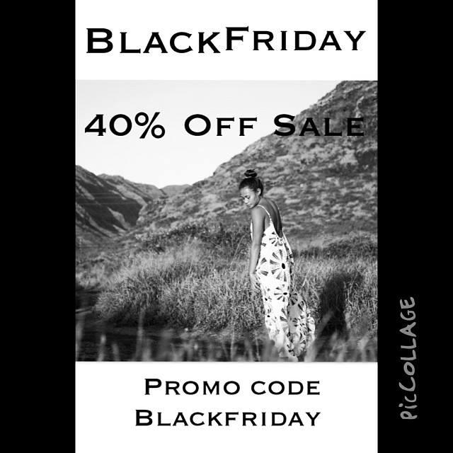 black friday sale maui otaheite clothing