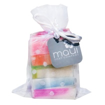 soap maui gift set holiday